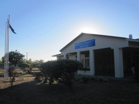 Nkhotakota District Hospital